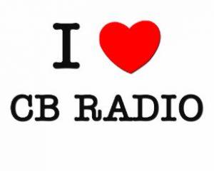 Kocham CB Radio
