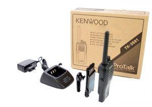 kenwood pmr tk3501