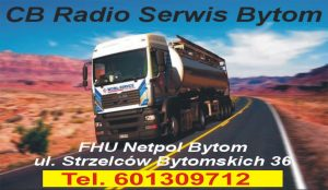 Serwis CB Radio Bytom